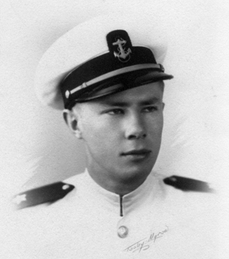 LCDR N. W. Frees, Jr.